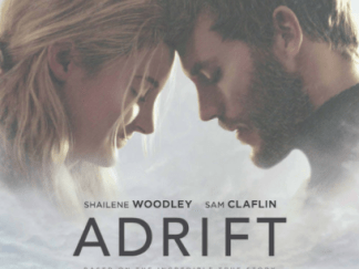 ADRIFT HD iTunes DIGITAL COPY MOVIE CODE ONLY (DIRECT INTO ITUNES) USA