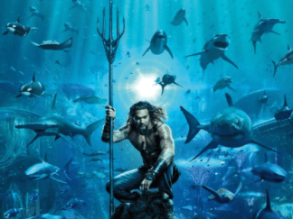 AQUAMAN HD GOOGLE PLAY DIGITAL COPY MOVIE CODE (DIRECT IN TO GOOGLE PLAY) CANADA