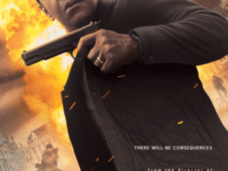 EQUALIZER 2 (THE) HD GOOGLE PLAY DIGITAL COPY MOVIE CODE (DIRECT IN TO GOOGLE PLAY) CANADA