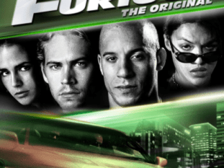 FAST AND THE FURIOUS 1 (THE) HD GOOGLE PLAY DIGITAL COPY MOVIE CODE (DIRECT IN TO GOOGLE PLAY) CANADA
