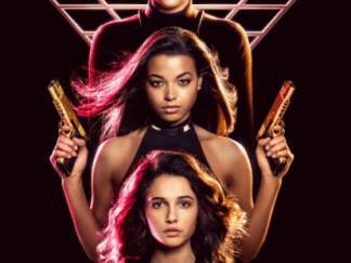 CHARLE'S ANGELS HD GOOGLE PLAY DIGITAL COPY MOVIE CODE (DIRECT IN TO GOOGLE PLAY) CANADA