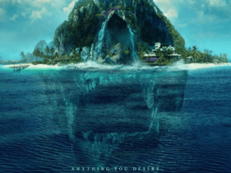 BLUMHOUSE'S FANTASY ISLAND UNRATED HD GOOGLE PLAY DIGITAL COPY MOVIE CODE (DIRECT IN TO GOOGLE PLAY) CANADA