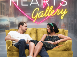 BROKEN HEARTS GALLERY (THE) HD iTunes DIGITAL COPY MOVIE CODE (DIRECT IN TO ITUNES) CANADA