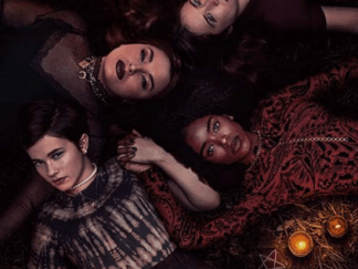 BLUMHOUSE'S THE CRAFT LEGACY HD GOOGLE PLAY DIGITAL COPY MOVIE CODE (DIRECT INTO GOOGLE PLAY) CANADA