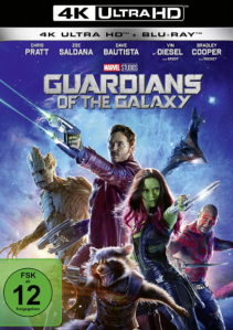GUARDIANS OF THE GALAXY VOL 1 MARVEL DISNEY 4K UHD VUDU, 4K UHD MOVIES ANYWHERE, HD iTunes DIGITAL COPY MOVIE CODE (READ DESCRIPTION FOR REDEMPTION SITE/STEP/INFO) USA CANADA