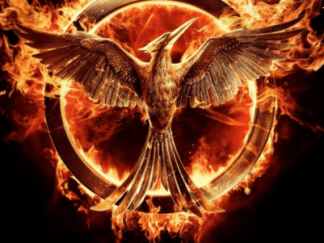 HUNGER GAMES 3 (THE) MOCKINGJAY PART 1 HD iTunes DIGITAL COPY MOVIE CODE (DIRECT IN TO ITUNES) CANADA