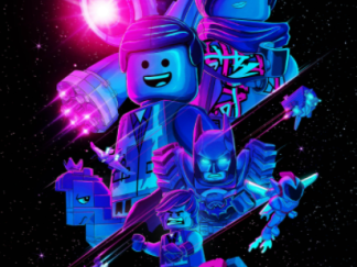LEGO MOVIE 2 (THE) / THE LEGO MOVIE THE SECOND PART HD GOOGLE PLAY DIGITAL COPY MOVIE CODE (DIRECT IN TO GOOGLE PLAY) CANADA