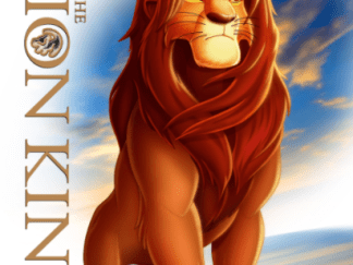 LION KING (THE) DISNEY HD GOOGLE PLAY DIGITAL COPY MOVIE CODE (DIRECT INTO GOOGLE PLAY) USA CANADA