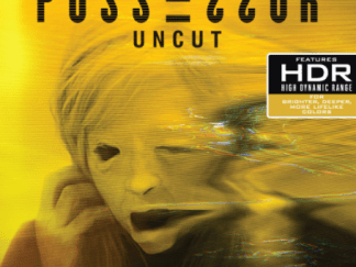 POSSESSOR UNCUT 4K UHD iTunes DIGITAL COPY MOVIE CODE (DIRECT IN TO ITUNES) CANADA