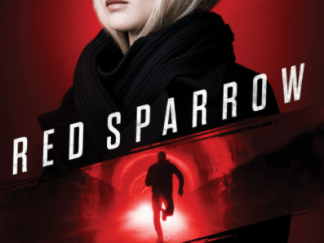 RED SPARROW HDX VUDU, HD MOVIES ANYWHERE, HD GOOGLE DIGITAL COPY MOVIE CODE (READ DESCRIPTION FOR REDEMPTION SITE/INFO) USA