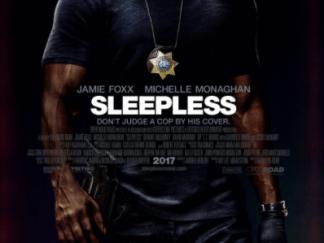 SLEEPLESS HDX VUDU DIGITAL COPY MOVIE CODE (READ DESCRIPTION FOR REDEMPTION SITE) USA