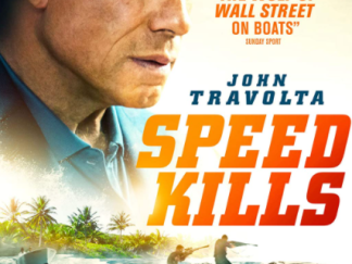 SPEED KILLS HD GOOGLE PLAY DIGITAL COPY MOVIE CODE (DIRECT IN TO GOOGLE PLAY) CANADA