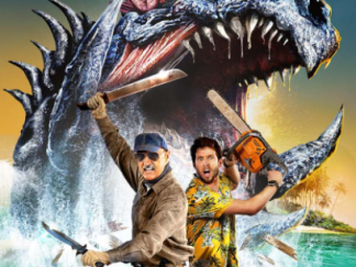 TREMORS SHRIEKERS ISLAND HD GOOGLE PLAY DIGITAL COPY MOVIE CODE (DIRECT IN TO GOOGLE PLAY) CANADA