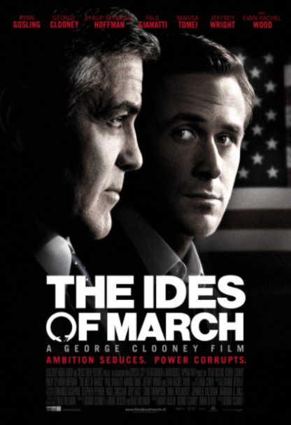 IDES OF MARCH (THE) iTunes DIGITAL COPY MOVIE CODE (DIRECT IN TO ITUNES) CANADA