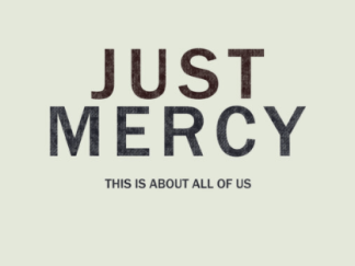 JUST MERCY SD MOVIES ANYWHERE (USA) / SD GOOGLE PLAY (CANADA) DIGITAL COPY MOVIE CODE (READ DESCRIPTION FOR REDEMPTION SITE)