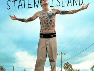 KING OF STATEN ISLAND (THE) HD GOOGLE PLAY DIGITAL COPY MOVIE CODE (DIRECT IN TO GOOGLE PLAY) CANADA