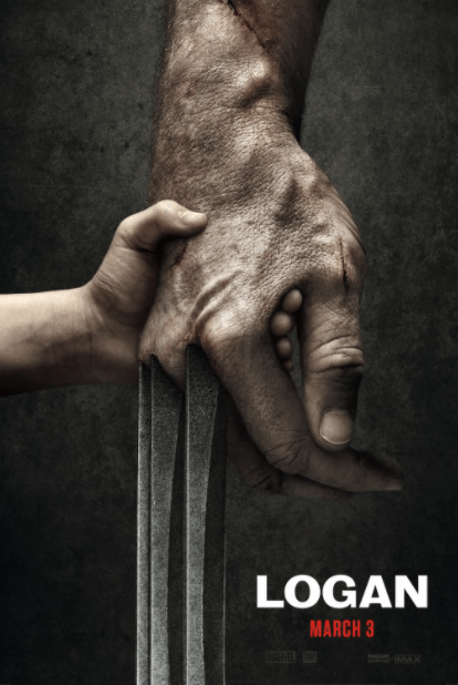 LOGAN X-MEN MARVEL HDX VUDU, HD iTunes, HD GOOGLE PLAY (USA) / HD iTunes (CANADA) DIGITAL COPY MOVIE CODE (CANADIAN CLIENTS READ DESCRIPTION FOR REDEMPTION SITE/STEP INFO)