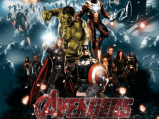 AVENGERS 2 AGE OF ULTRON MARVEL DISNEY HDX VUDU, HDX MOVIES ANYWHERE, HD iTunes DIGITAL COPY MOVIE CODE (READ DESCRIPTION FOR REDEMPTION SITE/STEP/INFO) USA CANADA