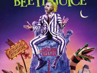 BEETLEJUICE 4K UHD MOVIES ANYWHERE (USA) / HD GOOGLE PLAY (CANADA) DIGITAL COPY MOVIE CODE (READ DESCRIPTION FOR REDEMPTION SITE)