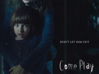 COME PLAY HD GOOGLE PLAY DIGITAL COPY MOVIE CODE (DIRECT IN TO GOOGLE PLAY) CANADA
