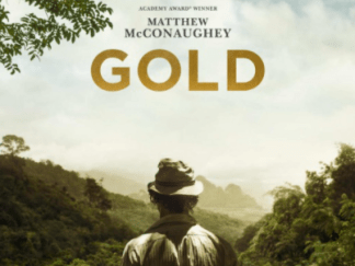 GOLD HD iTunes DIGITAL COPY MOVIE CODE (DIRECT IN TO ITUNES) CANADA