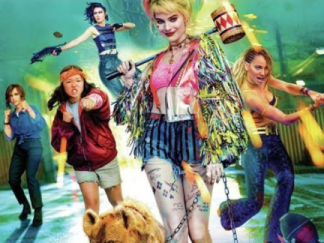 BIRDS OF PREY AND THE FANTABULOUS EMANCIPATION OF HARLEY QUINN 4K UHD MOVIES ANYWHERE (USA) / 4K UHD GOOGLE PLAY (CANADA) DIGITAL COPY MOVIE CODE (READ DESCRIPTION FOR REDEMPTION SITE)