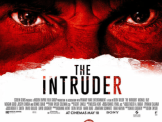 INTRUDER (THE) HD GOOGLE PLAY DIGITAL COPY MOVIE CODE (DIRECT IN TO GOOGLE PLAY) CANADA