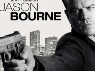 BOURNE 5 / JASON BOURNE 4K UHD iTunes DIGITAL COPY MOVIE CODE (DIRECT IN TO ITUNES) USA CANADA
