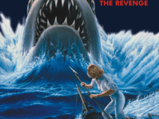 JAWS 4 / JAWS THE REVENGE HD GOOGLE PLAY DIGITAL COPY MOVIE CODE (DIRECT IN TO GOOGLE PLAY) CANADA