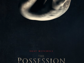 POSSESSION OF HANNAH GRACE (THE) HD GOOGLE PLAY DIGITAL COPY MOVIE CODE (DIRECT IN TO GOOGLE PLAY) CANADA