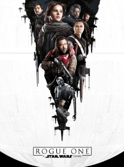 STAR WARS ROGUE ONE A STAR WARS STORY DISNEY HD iTunes DIGITAL COPY MOVIE CODE (READ DESCRIPTION FOR REDEMPTION SITE/STEP/INFO) USA CANADA