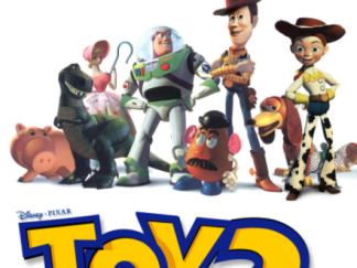 TOY STORY 3 DISNEY HD GOOGLE PLAY DIGITAL COPY MOVIE CODE (DIRECT INTO GOOGLE PLAY) CANADA