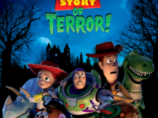 TOY STORY OF TERROR DISNEY HDX VUDU, HDX MOVIES ANYWHERE, HD iTunes DIGITAL COPY MOVIE CODE (READ DESCRIPTION FOR REDEMPTION SITE/INFO) USA CANADA