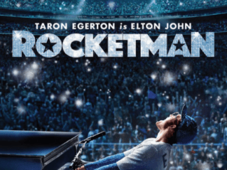 ROCKETMAN HDX VUDU DIGITAL COPY MOVIE CODE (READ DESCRIPTION FOR CORRECT REDEMPTION SITE) USA