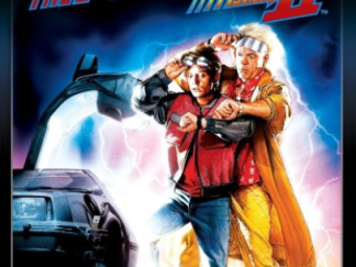 BACK TO THE FUTURE 2 HD GOOGLE PLAY DIGITAL COPY MOVIE CODE (DIRECT IN TO GOOGLE PLAY) CANADA