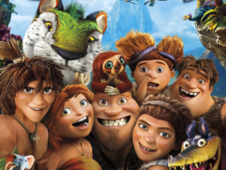 CROODS 1 (THE) XML DIGITAL COPY MOVIE CODE CANADA EXCLUSIVE (BE SURE YOU KNOW HOW TO REDEEM XML CODE)