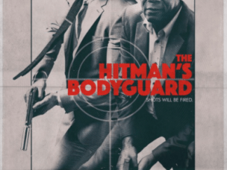 HITMAN'S BODYGUARD (THE) HDX VUDU, HDX FANDANGO, HD GOOGLE PLAY, HD iTunes DIGITAL COPY MOVIE CODE (READ DESCRIPTION FOR REDEMPTION SITE) USA