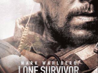 LONE SURVIVOR HD iTunes DIGITAL COPY MOVIE CODE (DIRECT IN TO ITUNES) USA