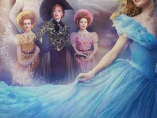 CINDERELLA (LIVE ACTION) DISNEY HD GOOGLE PLAY DIGITAL COPY MOVIE CODE (DIRECT IN TO GOOGLE PLAY) USA CANADA