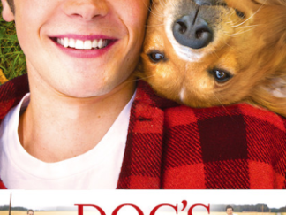 A DOG'S PURPOSE HD iTunes DIGITAL COPY MOVIE CODE (DIRECT IN TO ITUNES) USA CANADA