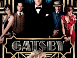 GREAT GATSBY (THE) HD GOOGLE PLAY DIGITAL COPY MOVIE CODE (DIRECT IN TO GOOGLE PLAY) CANADA