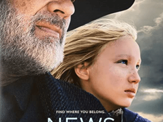 NEWS OF THE WORLD HD GOOGLE PLAY DIGITAL COPY MOVIE CODE (DIRECT IN TO GOOGLE PLAY) CANADA
