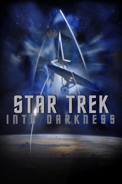 STAR TREK INTO THE DARKNESS HDX VUDU DIGITAL COPY MOVIE CODE (READ DESCRIPTION FOR CORRECT REDEMPTION SITE) USA
