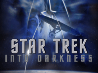 STAR TREK INTO THE DARKNESS HDX VUDU DIGITAL COPY MOVIE CODE (READ DESCRIPTION FOR CORRECT REDEMPTION SITE) USA