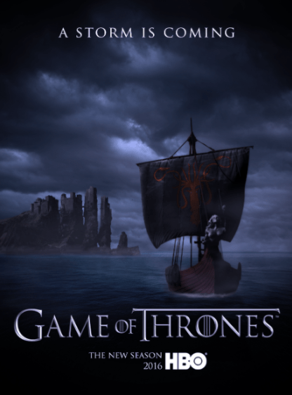 GAME OF THRONES HBO SEASON 6 HDX VUDU DIGITAL COPY MOVIE CODE ONLY (READ DESCRIPTION FOR HBO REDEMPTION SITE) USA