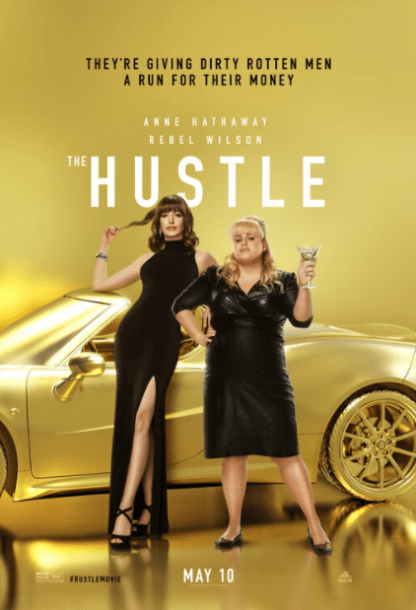 HUSTLE (THE) 4K UHD iTunes DIGITAL COPY MOVIE CODE (DIRECT IN TO ITUNES) USA
