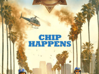 CHIPS HDX MOVIES ANYWHERE DIGITAL COPY MOVIE CODE (DIRECT IN TO MOVIES ANYWHERE) USA