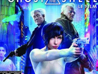 GHOST IN THE SHELL 4K UHD VUDU DIGITAL COPY MOVIE CODE (READ DESCRIPTION FOR CORRECT REDEMPTION SITE) USA