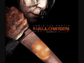 HALLOWEEN (2018) HDX MOVIES ANYWHERE DIGITAL COPY MOVIE CODE (DIRECT IN TO MOVIES ANYWHERE) USA
