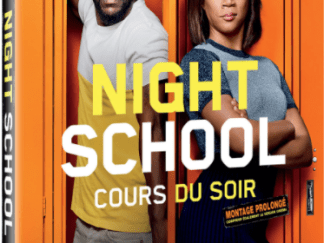 NIGHT SCHOOL EXTENDED EDITION HDX MOVIES ANYWHERE DIGITAL COPY MOVIE CODE (DIRECT IN TO MOVIES ANYWHERE) USA